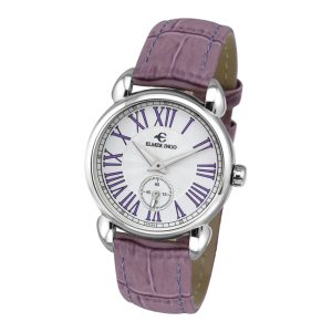 Elmer Ingo Petite Secondle Purple (Ladies)