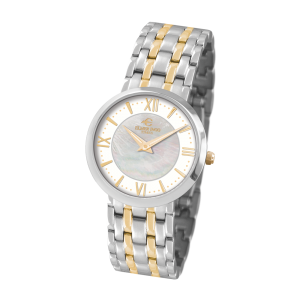 Elmer Ingo Modello White & Gold (Ladies)