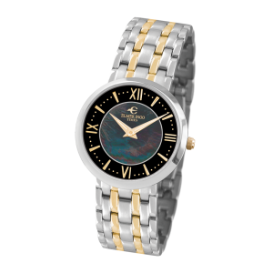 Elmer Ingo Modello Black & Gold (Ladies)