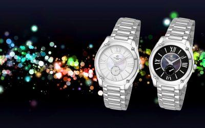 瑞士 艾美英格 ELMER INGO 腕錶:歲月凝聚的奢華之美