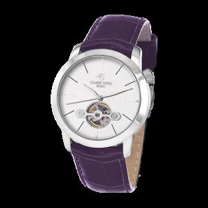 Elmer Ingo Bulleye White & Purple L (Gents)