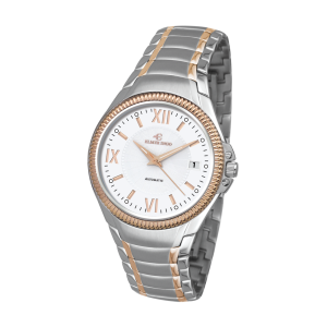 Elmer Ingo Meccanica Classic White & Rose D (Gents)