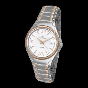 Elmer Ingo Meccanica Classic White & Rose D (Ladies)