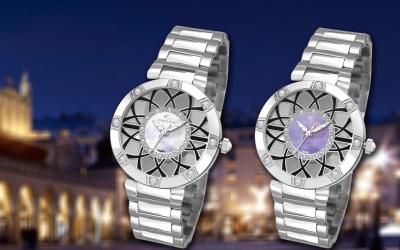 艾美英格 ELMER INGO 腕錶:時尚與古典美學的協奏曲